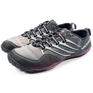 Merrell Lithe Glove Barefoot Running Shoes